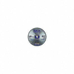 BLADE SAW FERROUS 14X80T CD