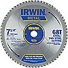 BLADE SAW THIN STEEL 7-1//4X68T CD