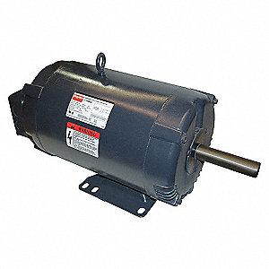 MOTOR,PSC,5-7 HP,3440 RPM,200-230V