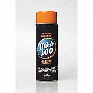 JIG-A-LOO SILICONE LUBRICANT 400G