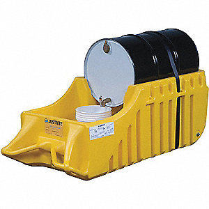 OUTDOOR SPLL CONTAINMENT CADDY1 DRM