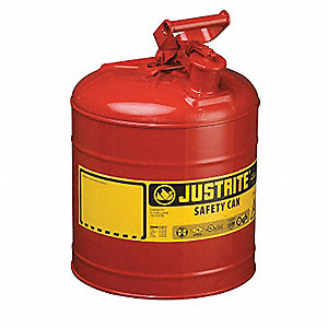 CAN SAFETY 5G/20L RED
