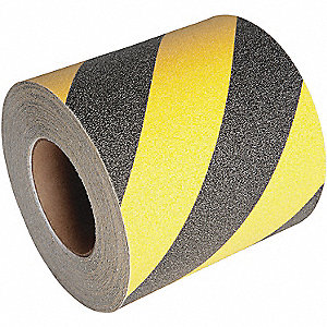 TAPE NONSLIP RL YELLOW BLACK 6X60FT