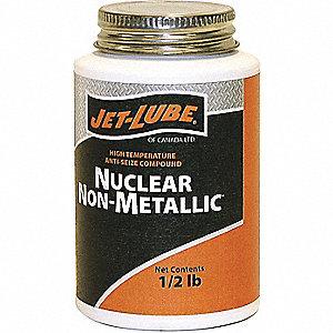 ANTI-SEIZE NUCLEAR NONMETALLIC .5LB