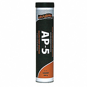 GREASE AP-5 HIGH TEMP MOLY 400GM