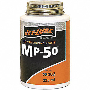 PASTE MP-50 LOW FRICTION MOLY 225ML