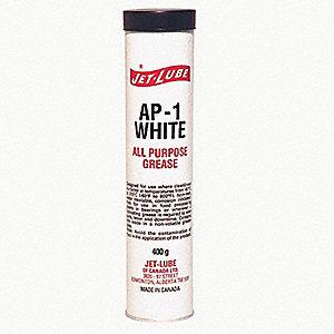 GREASE CARTRIDGE AP-1 WHITE 400GM
