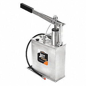 JET-PUMP SELF PRIME 2-STAGE 3-GAL.