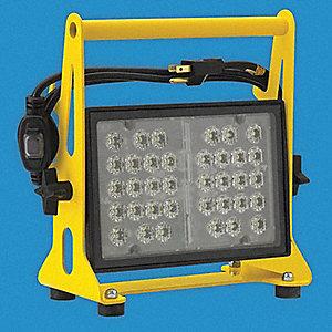LAMP SCENE LED PORTABLE 523MF-120VA
