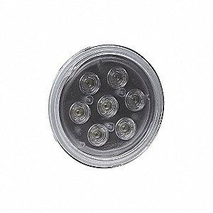 6040T-12/48V LED PAR36 TRP SEALED