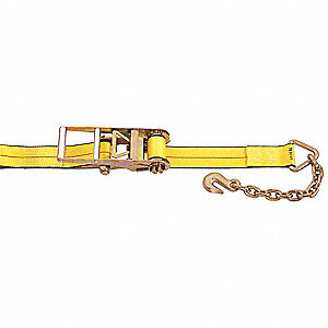 STRAP RATCHET 3INX30FT CHAIN ANCHOR
