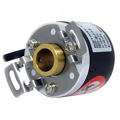 11M902 - Encoder Hollow Line Driver 1024 PPR