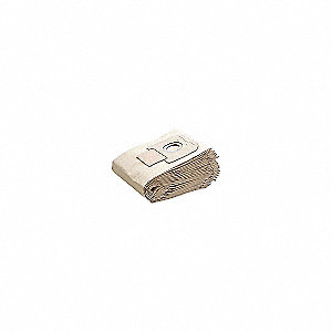 BAGS FILTER PAPEPR 10 PACK