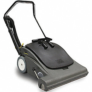 AREA WIDE VACUUM