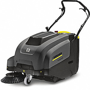 SWEEPER DUAL WET CL BTTRS
