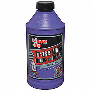 BRAKE FLUID,350ML,SUPER DOT 5,HEAVY-DUTY