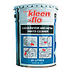 CLEANER CARB + METAL PARTS 4L