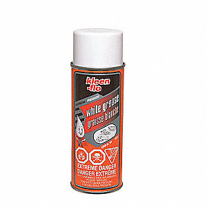 GREASE WHITE 450GM AEROSOL