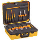TROUSSE OUTILS ISOLES UTILITAIRE