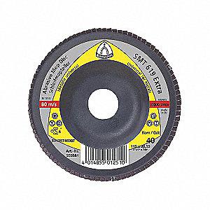 DISC 5X7/8 SMT619 80