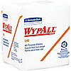 WIPERS WYPALL QTR FOLD WH 18PK/CA