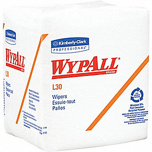 WIPERS WYPALL ECONO WH 90BOX 12BXCA