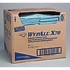 WIPERS WYPALL QTRFLD BLUE 300SH/CA
