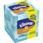 FACIAL TISSUE ANTIVIRAL WH 3PLY 27BX/CS