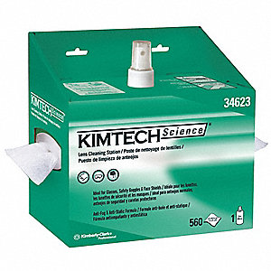 KIMTECH SCIENCE LENS CLEANING STATI