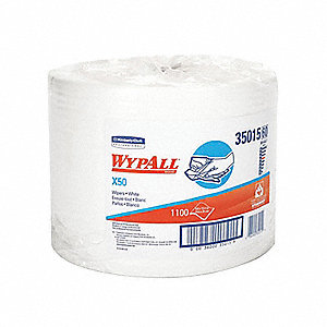 WIPERS WYPALL X50