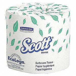 TISSUE BATH SCOTT 40RL/CA