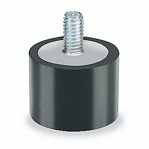 ISOLATOR VIBRATION