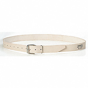 BELT LEATHER 1-1/2IN HD BUCKLE