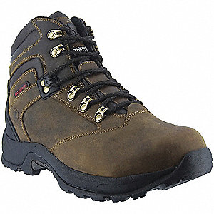 BOOTS WATERPROOF LEATHER HIKER CSA