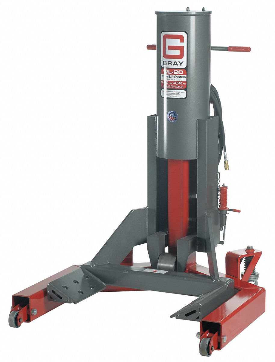 Automotive Lifting/garage Equipment