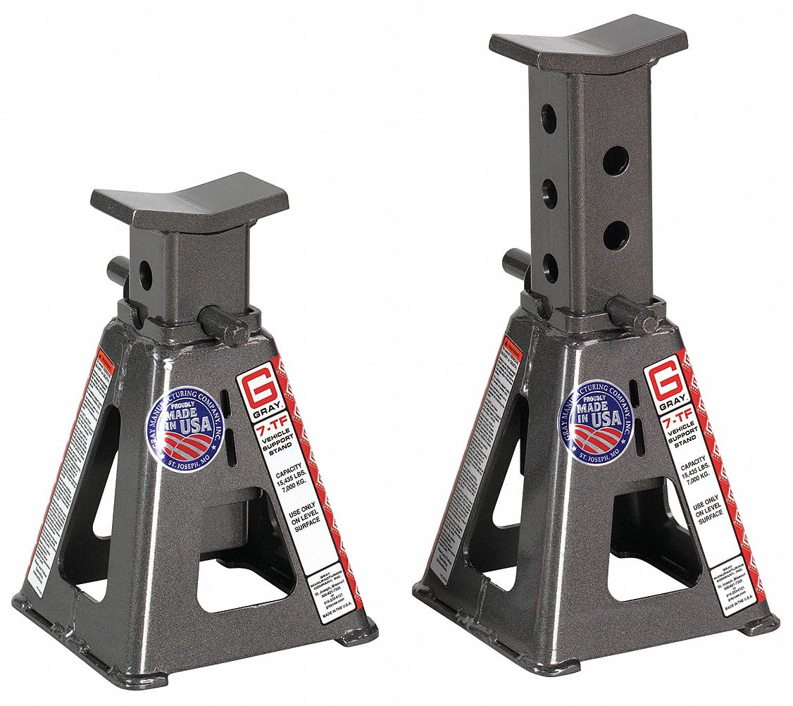 Vehicle Stands