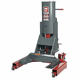 Wheel Lift System, 15 Tons,PR