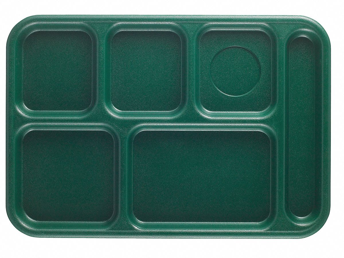 Food Service Trays