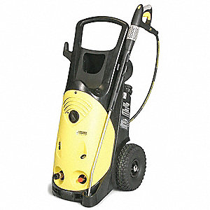 PRESSURE WASHER ELEC COLD 3200PSI