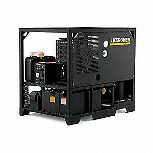 PRESSURE WASHER GAS HOT 3000PSI