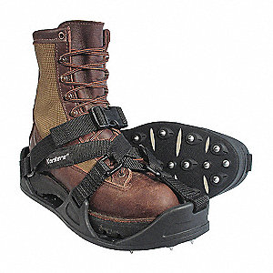 WORKTRAX W/REG PUSH-THROUGH SPIKES
