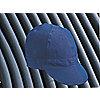 CAP BLUE DENIM PRINT 7-1/4