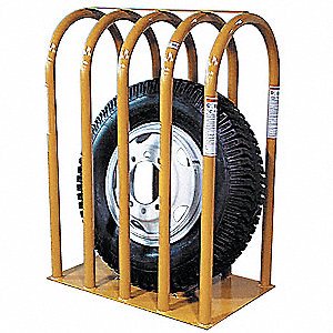CAGE SAFETY T105 5 BAR