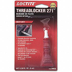 LOCTITE 271 THRDLKR - HEAVY DUTY