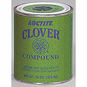 CLOVER SILICON CARBIDE GREASE MI
