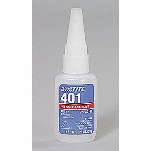 ADHESIVE 401 SURFACE INSENSITIVE 20 G