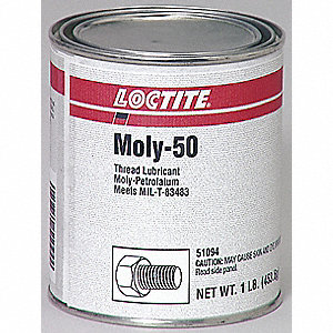 LOCTITE LB 771 NICKEL GR ANTI-SEIZE