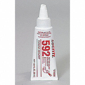 THREAD SEALANT 592 SLOW CURE 50 ML