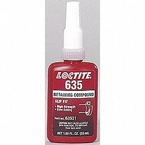 635 RET COMPD HI-STR/SLO-CURE