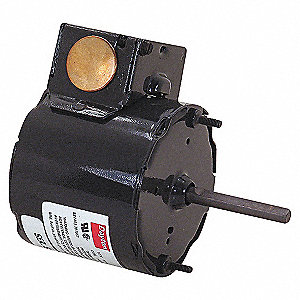 HVAC MOTOR,1A,2 IN. L,SLEEVE,AUTO